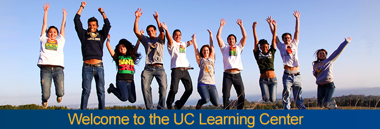 UC Learning Center