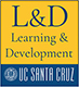 Learning & Development Logo; Keep learning, keep developing, Fiat Growth!